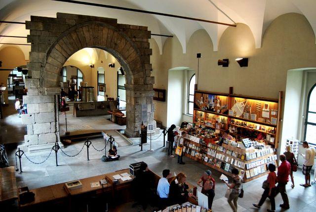 Museo-delle-Arti-Decorative-del-Castello-a-Milano
